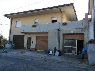 Villette a schiera in Affitto/Vendita a Mosciano Sant'Angelo