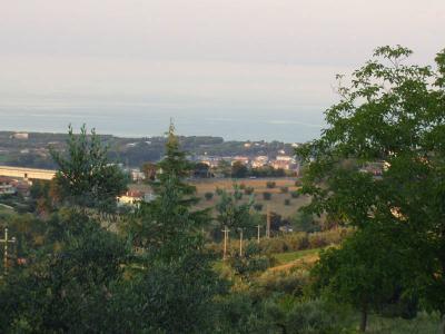 Terreno residenziale in Vendita a Mosciano Sant'Angelo