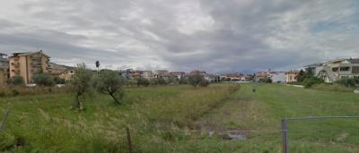 Terreno residenziale in Vendita a Alba Adriatica