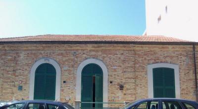 Villette a schiera in Affitto a Giulianova