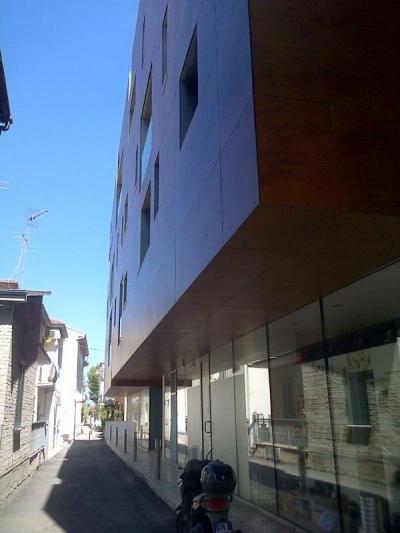 Locale commerciale in Vendita a Giulianova