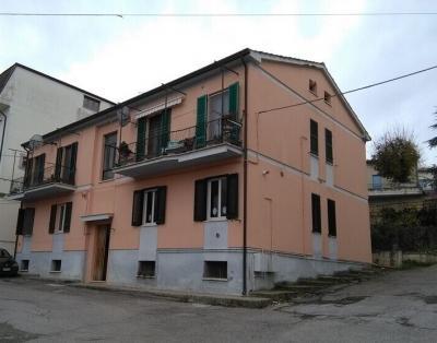 Appartamento in Vendita a Notaresco