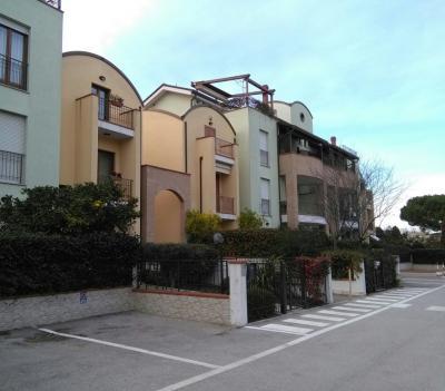 Appartamento in Affitto a Giulianova