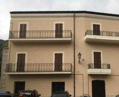 Palazzo in Affitto/Vendita a Isola del Gran Sasso d'Italia