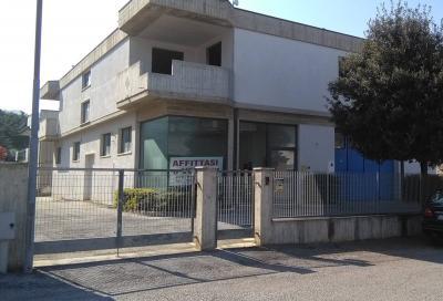 Capannone in Affitto a Giulianova