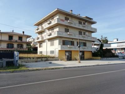 Locale commerciale in Vendita a Notaresco