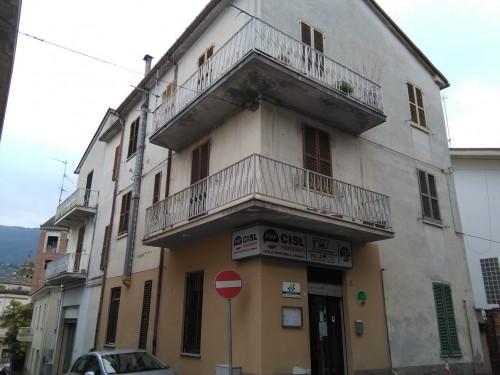 Appartamento in Vendita a Montorio al Vomano