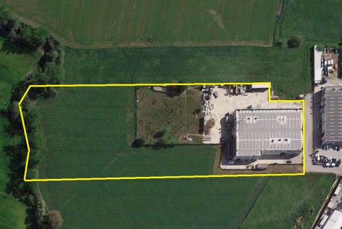 Terreno industriale in Vendita a Corropoli