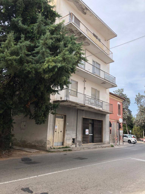 Villette a schiera in Vendita a Giulianova