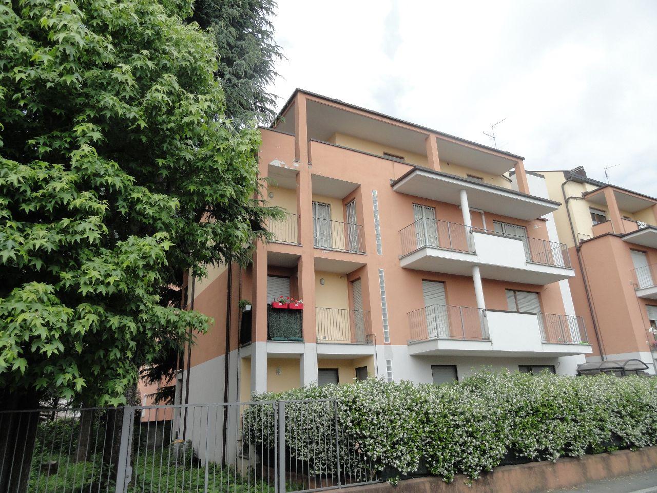 Appartamento in affitto a Busto Arsizio, 1 locali, zona Località: StazioneF.n.m., prezzo € 380   PortaleAgenzieImmobiliari.it
