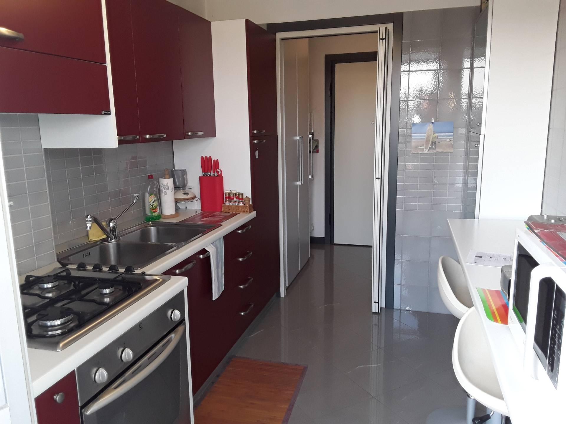 Legnano | Appartamento in Affitto in VIA P. MICCA | lacasadimilano.it