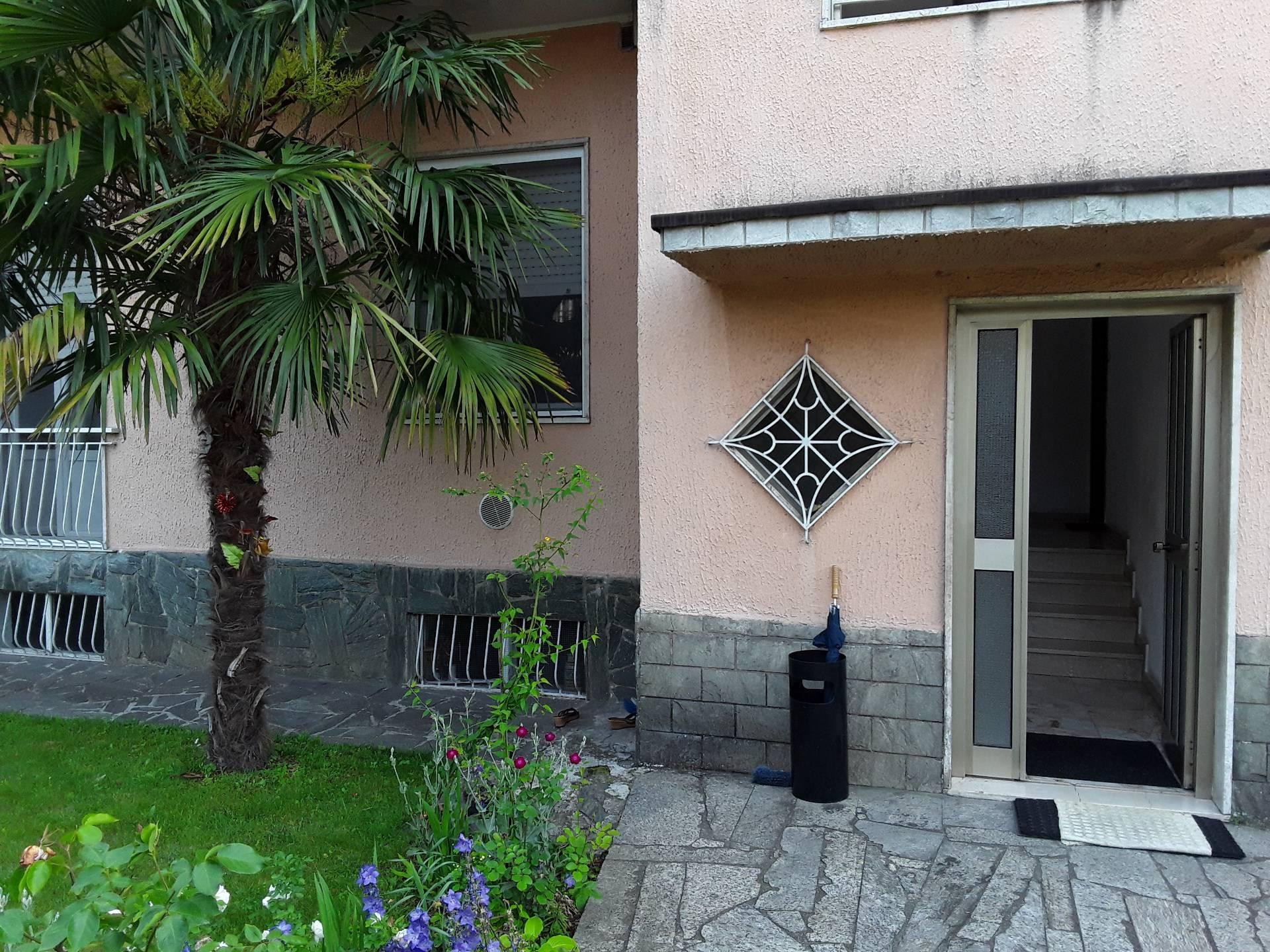 Appartamento in affitto a Rescaldina, 3 locali, prezzo € 550 | CambioCasa.it