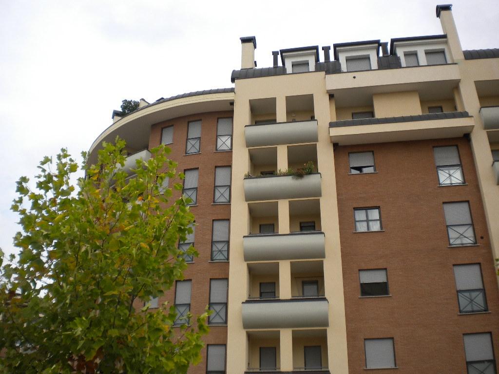 Appartamento in affitto a Castellanza, 1 locali, prezzo € 400 | CambioCasa.it