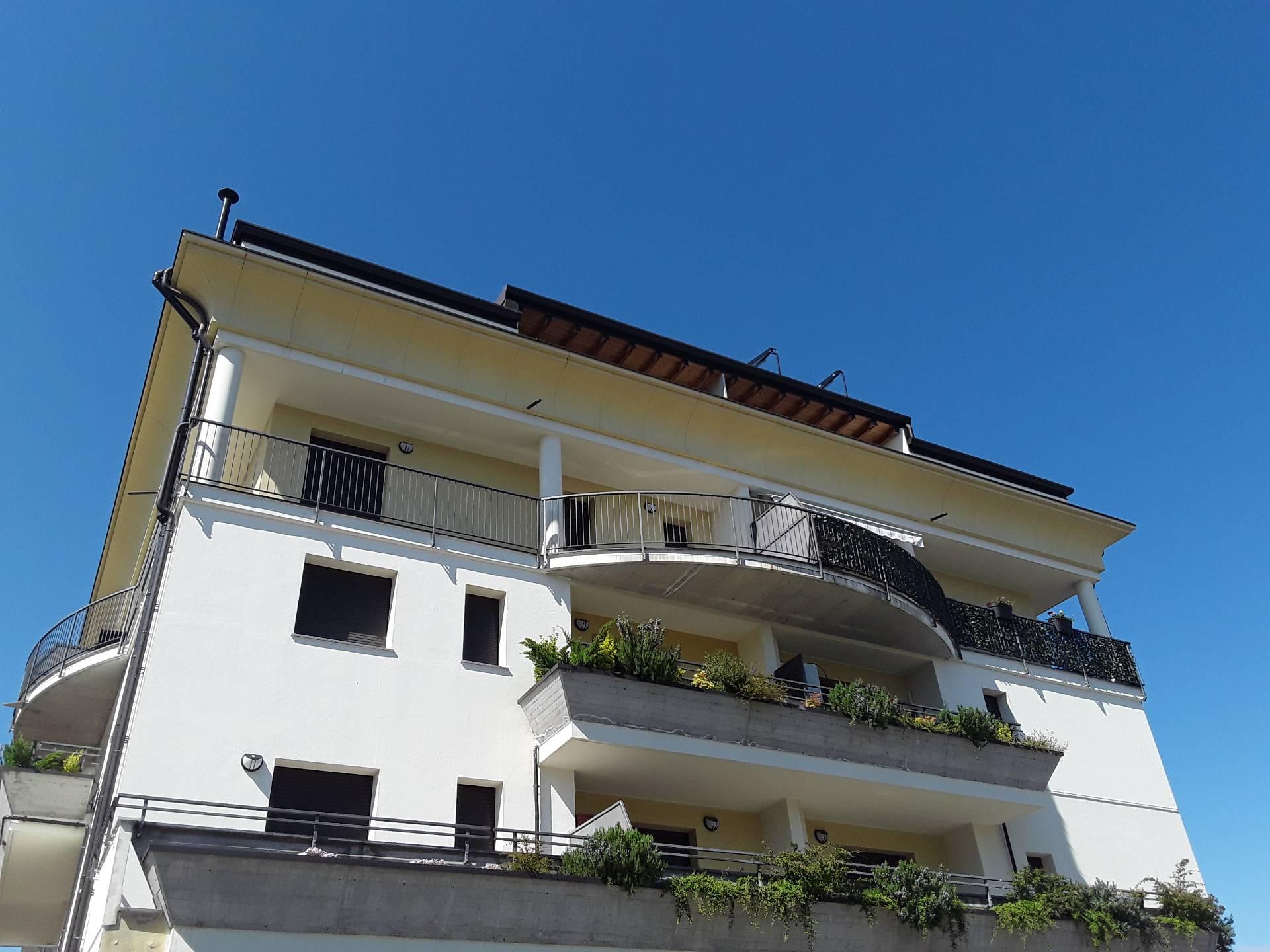 Appartamento in vendita a Castellanza, 3 locali, prezzo € 137.000 | CambioCasa.it