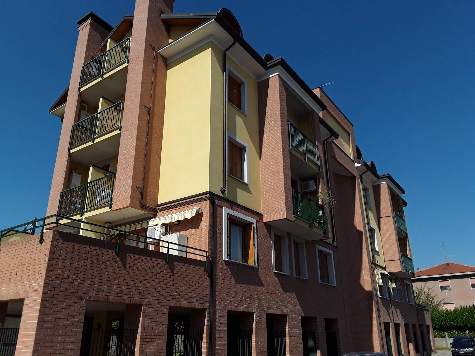 Appartamento in affitto a Busto Arsizio, 2 locali, zona tero, prezzo € 500   PortaleAgenzieImmobiliari.it