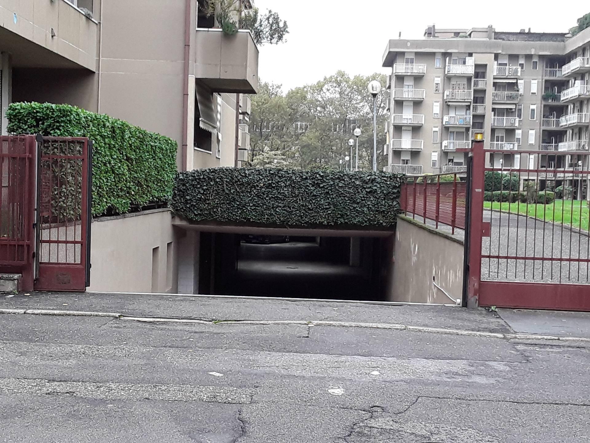 Box / Garage in vendita a Legnano, 1 locali, zona Zona: Centro, prezzo € 17.000 | CambioCasa.it