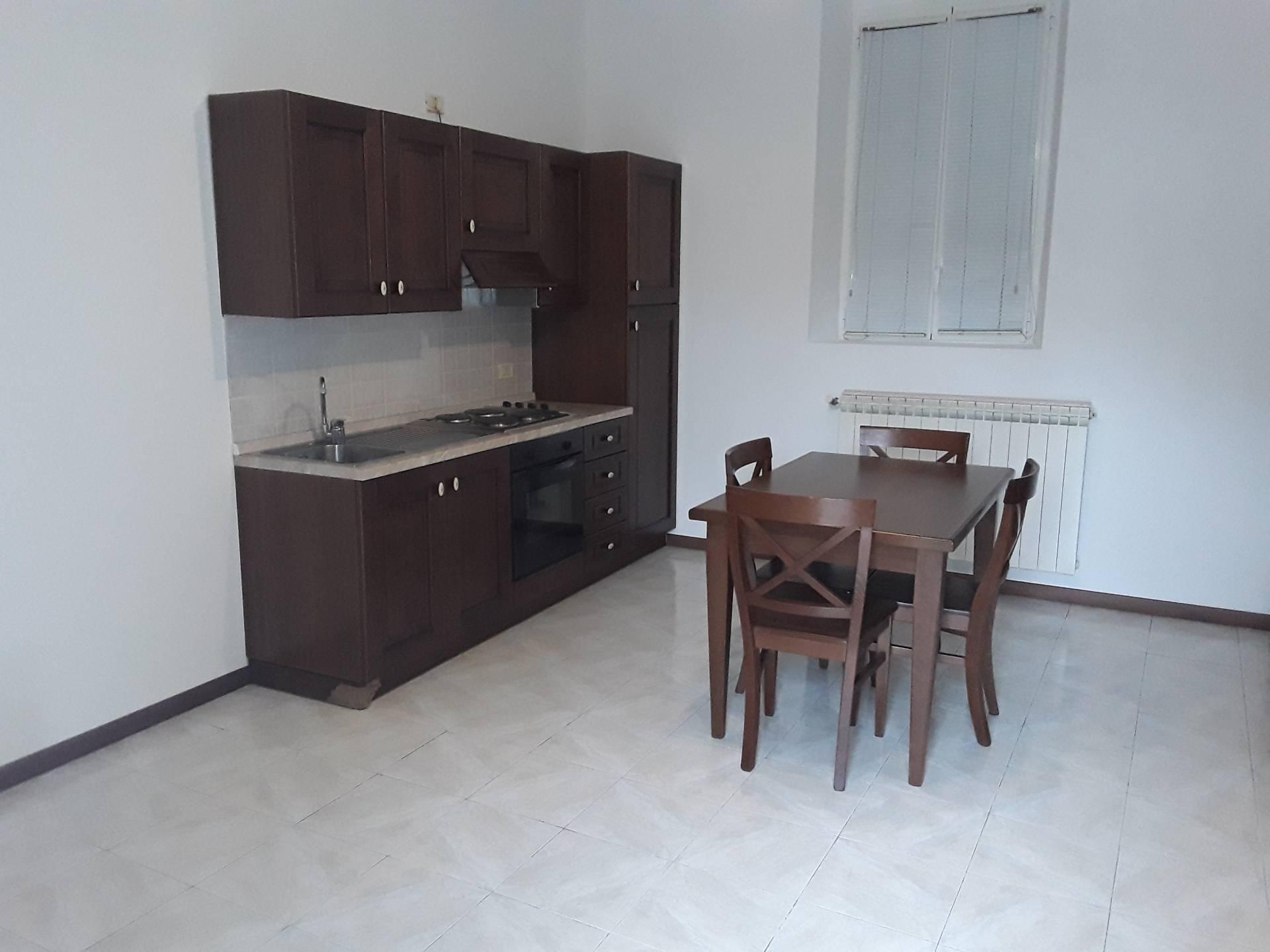 Appartamento in affitto a Legnano, 1 locali, zona Località: SanMartino, prezzo € 390 | CambioCasa.it