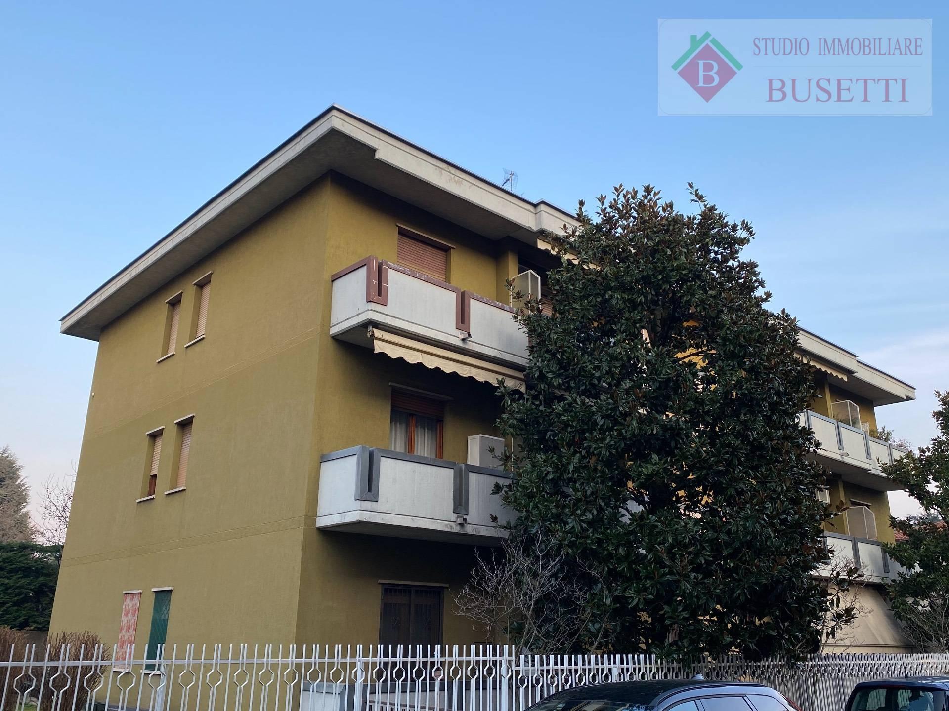 Vendita Trilocale Appartamento Cerro Maggiore 236752