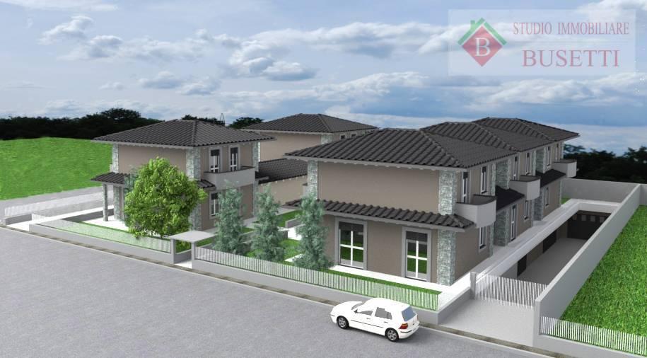 Villa in vendita a Dairago, 4 locali, prezzo € 290.000   PortaleAgenzieImmobiliari.it