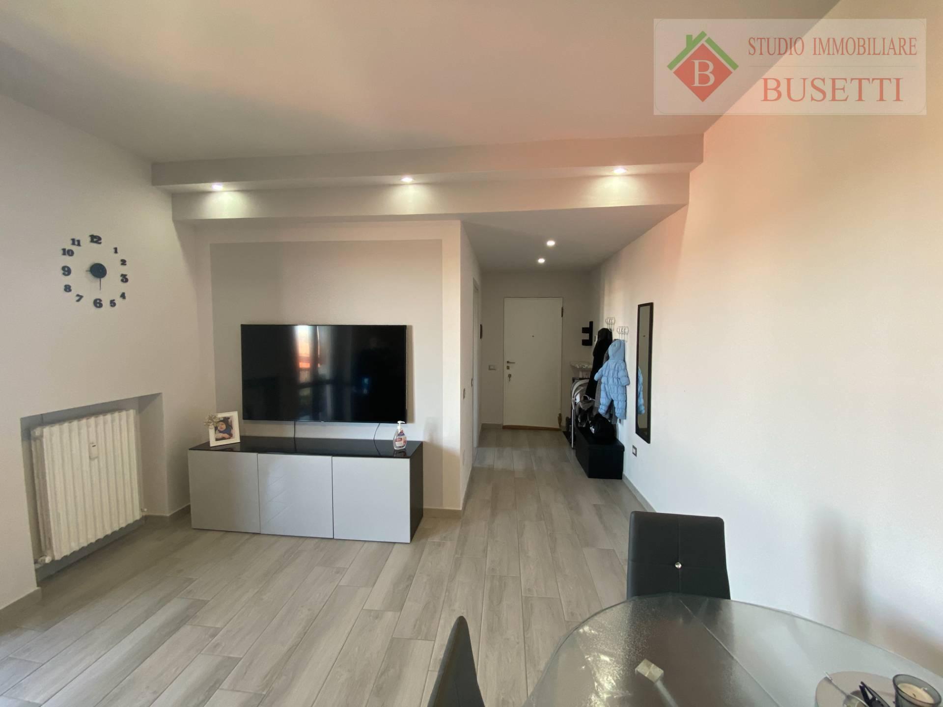 Vendita Bilocale Appartamento Legnano 245356