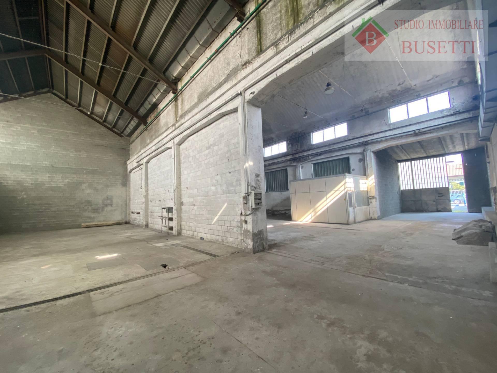 Capannone in affitto a Legnano, 9999 locali, zona hi, prezzo € 2.250   PortaleAgenzieImmobiliari.it