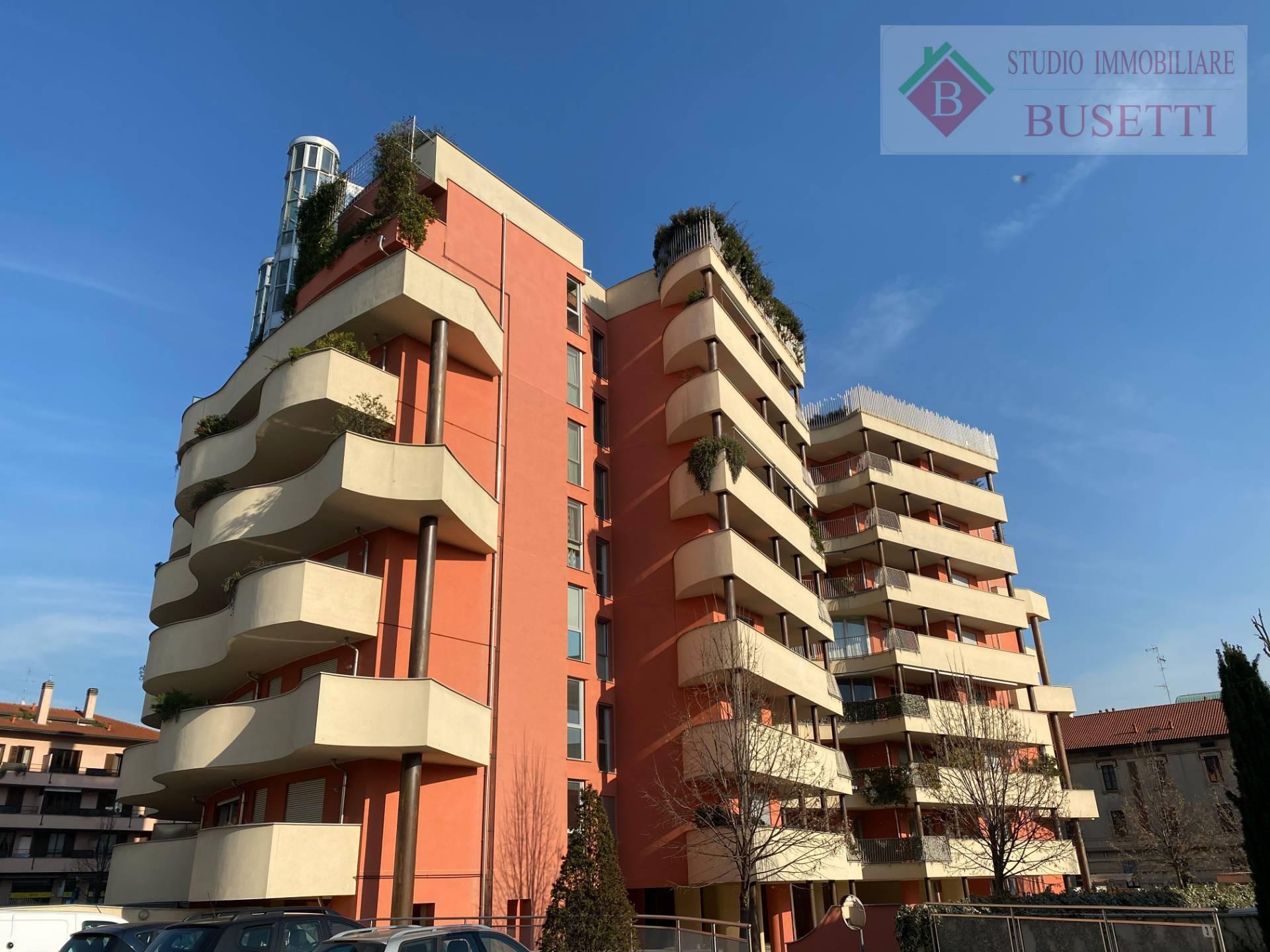 Appartamento in vendita a Legnano, 2 locali, zona ro, prezzo € 220.000   PortaleAgenzieImmobiliari.it