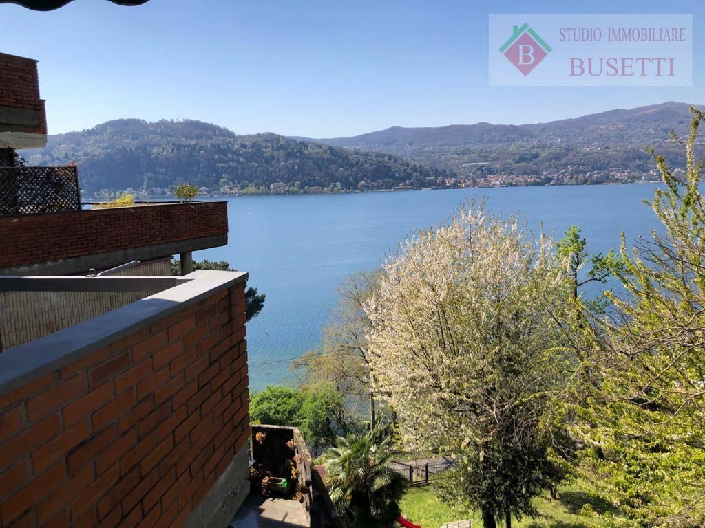 Appartamento in affitto a Angera, 2 locali, prezzo € 700   PortaleAgenzieImmobiliari.it