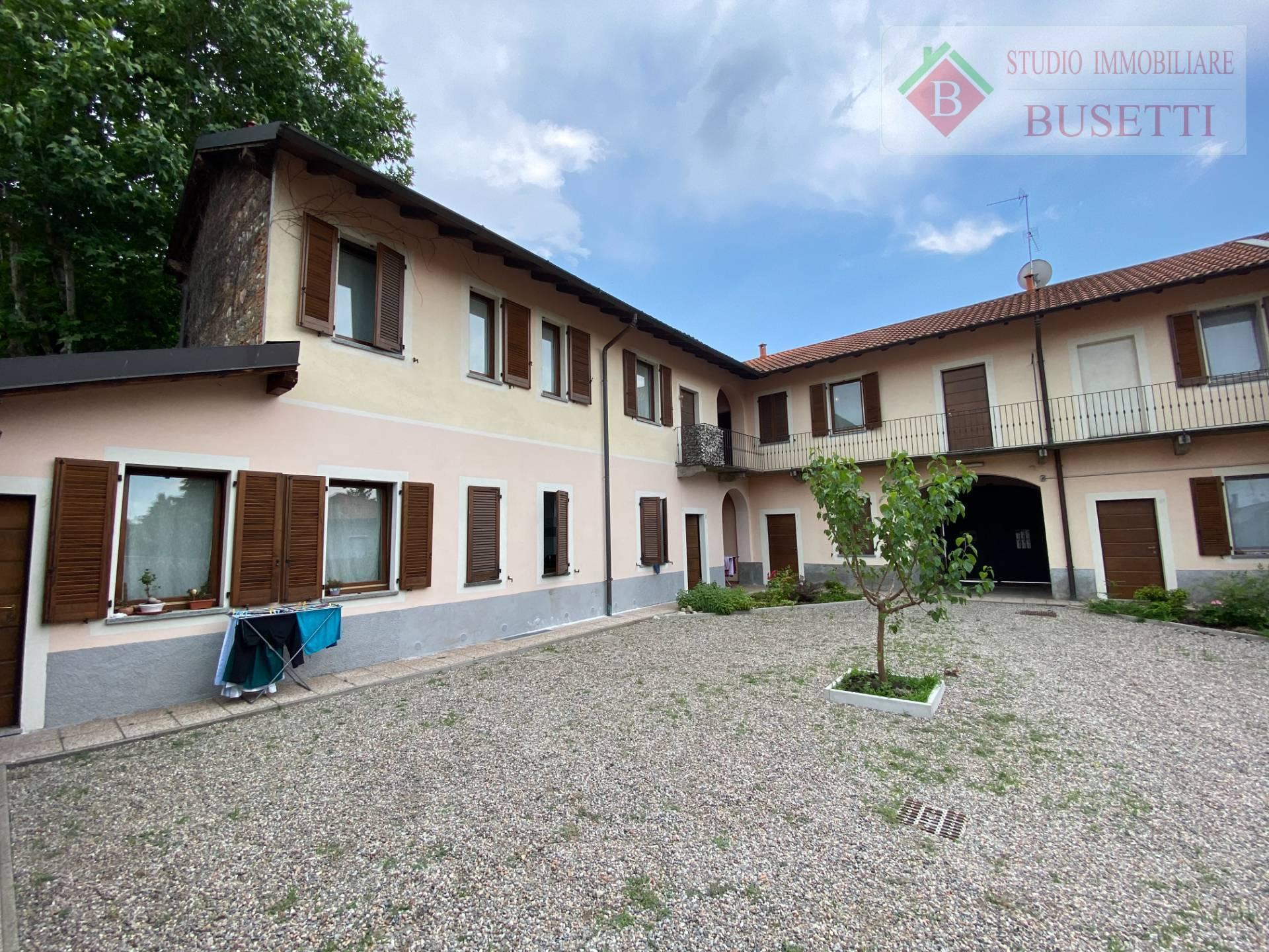 Appartamento in affitto a Legnano, 2 locali, zona a, prezzo € 470   PortaleAgenzieImmobiliari.it