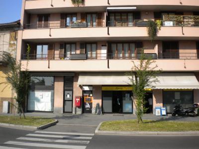 Negozio in Affitto/Vendita a Legnano