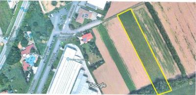 Terreno Agricolo in Vendita a Villa Cortese