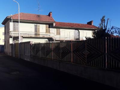 Casa Indipendente in Vendita a Trecate