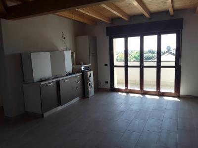 Appartamento in Vendita a Castellanza