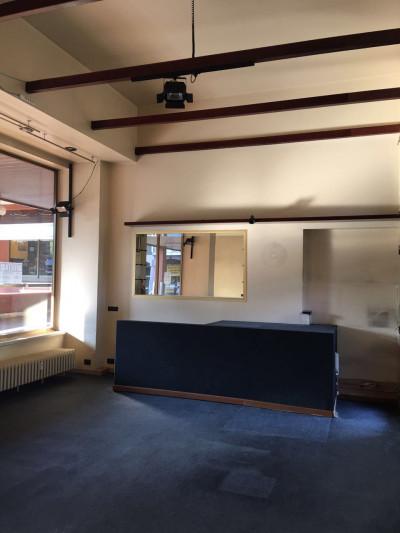 Negozio Studio Ufficio in Affitto a San Vittore Olona