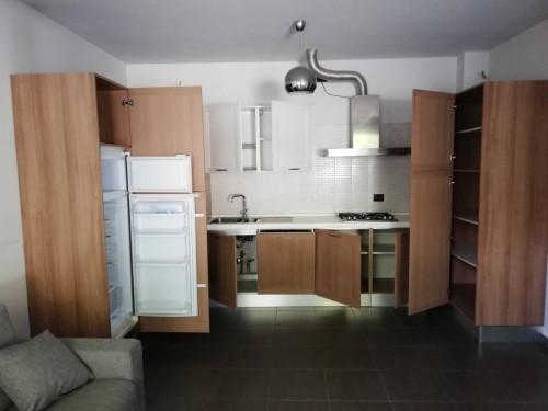 Appartamento in Affitto a Parabiago