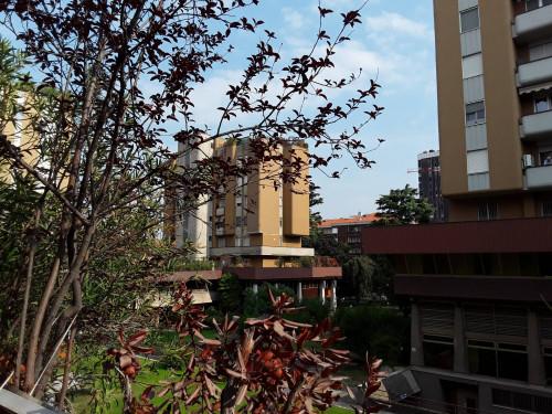 Appartamento in Affitto a Legnano