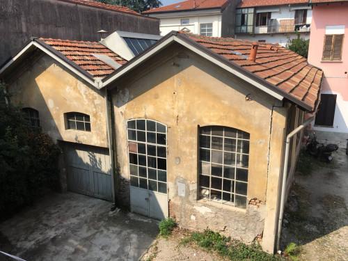 Loft in Vendita a Busto Arsizio
