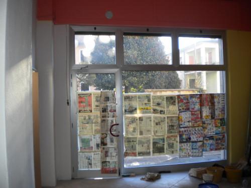 Negozio Studio Ufficio in Affitto a Cerro Maggiore