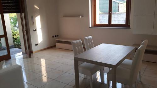 Appartamento in Affitto a Rescaldina