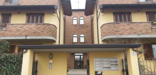 Appartamento in Vendita a Dairago