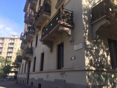 Vai alla scheda: Ufficio Vendita Milano