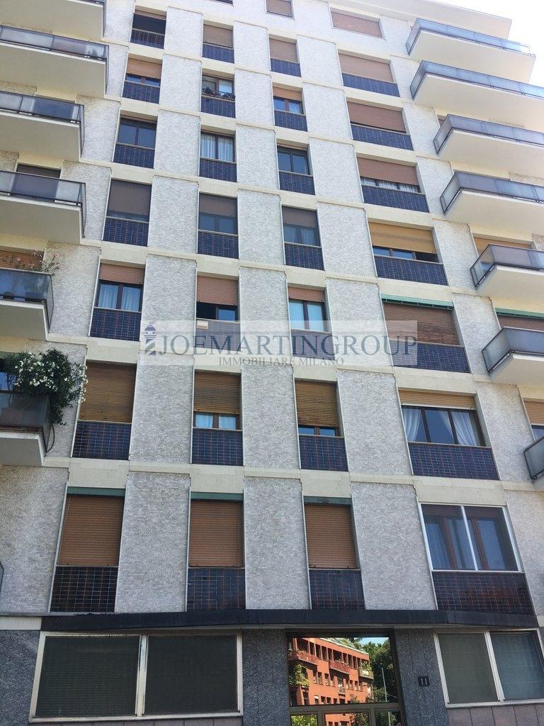 Milano | Appartamento in Vendita in Via Domenico Cimarosa | lacasadimilano.it