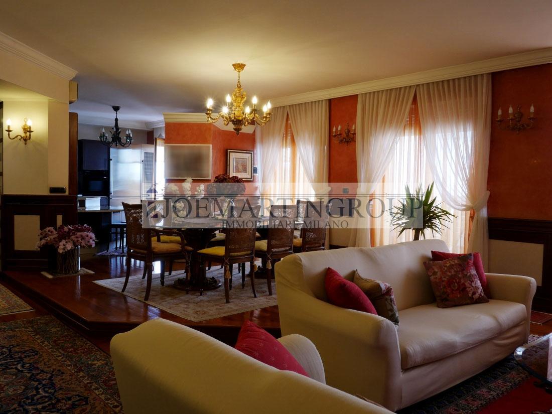 Milano | Appartamento in Vendita in Via Ippodromo | lacasadimilano.it