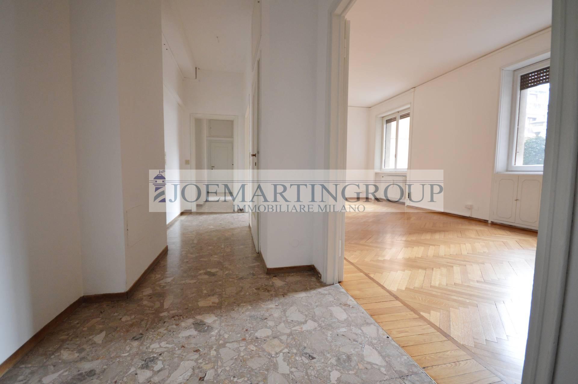 Milano | Appartamento in Vendita in Via Mauro Macchi | lacasadimilano.it