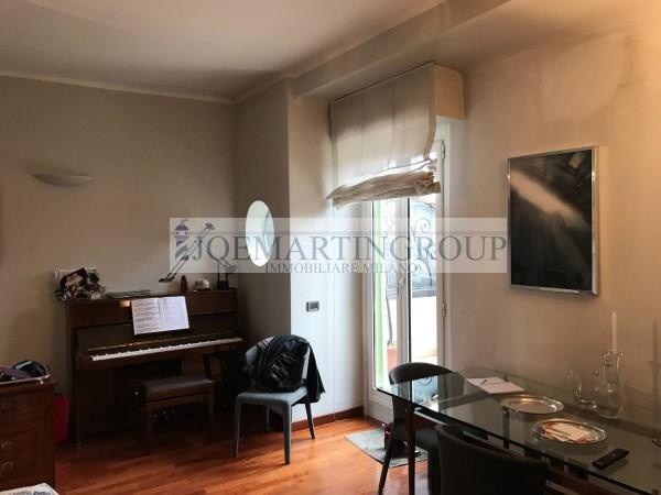 Milano | Appartamento in Vendita in Via Giovanni De Alessandr | lacasadimilano.it