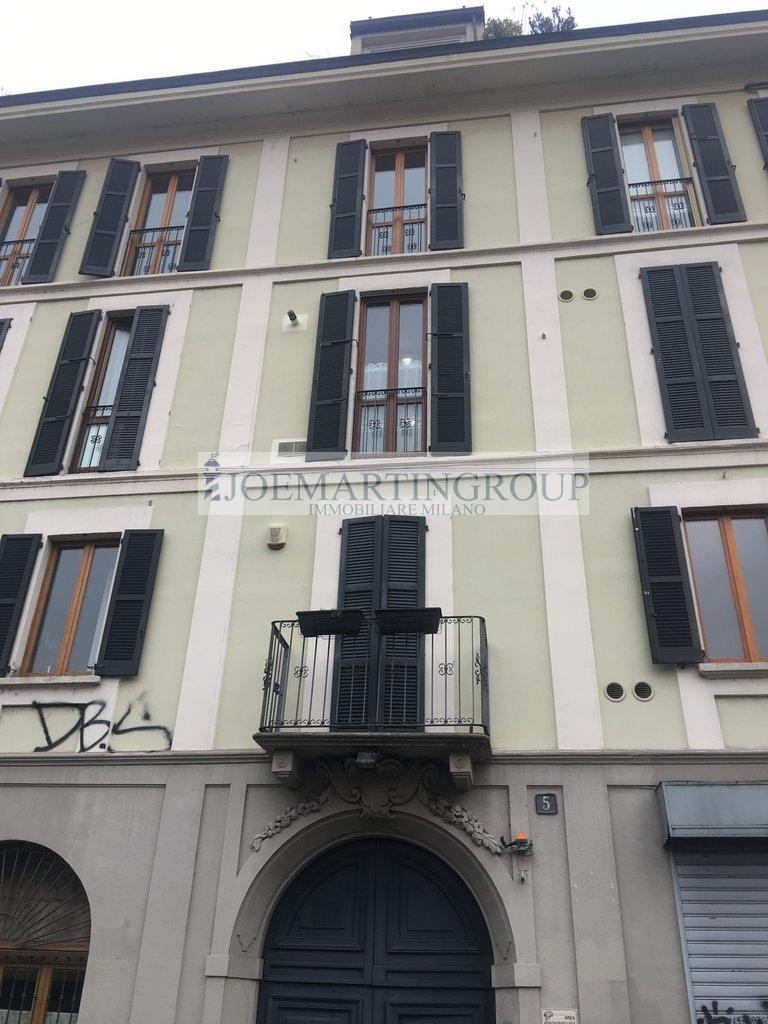 Milano   Appartamento in Vendita in Via Arena   lacasadimilano.it