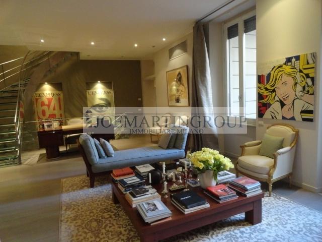 Appartamento in vendita a Milano, 10 locali, zona Località: Pagano, Trattative riservate   CambioCasa.it