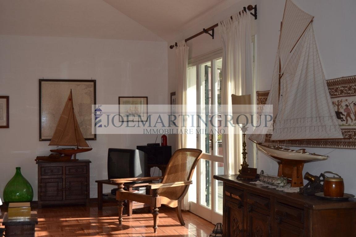 Villa in Vendita a Camogli