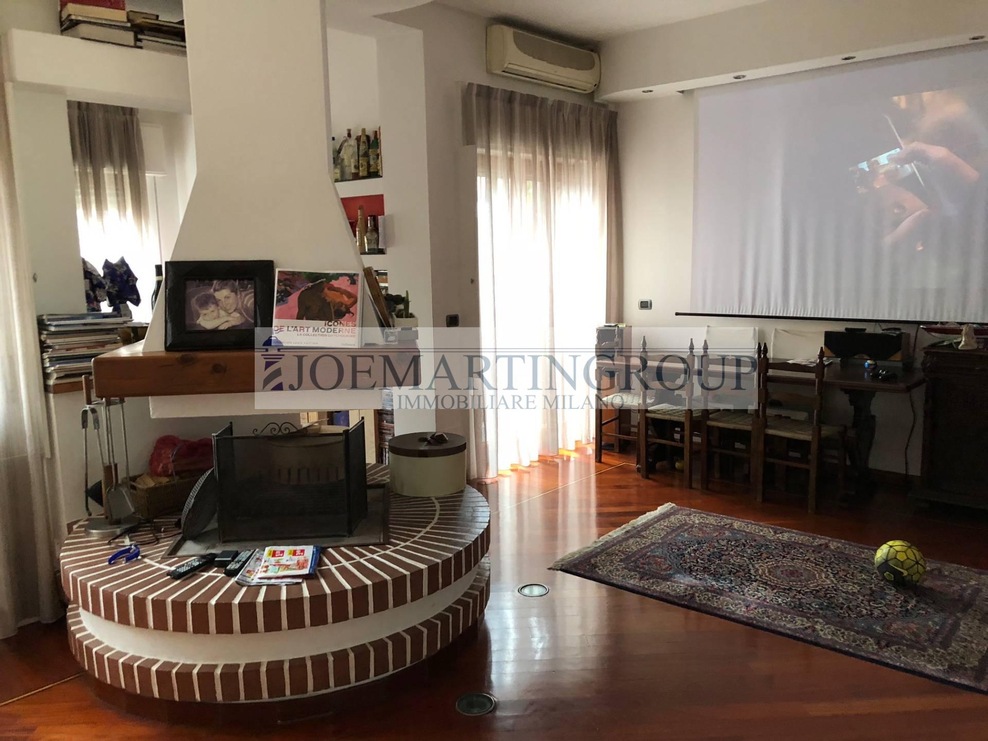 Villa in vendita a Milano, 7 locali, zona Zona: 11 . Barona, Giambellino, Lorenteggio, Famagosta, prezzo € 650.000   CambioCasa.it