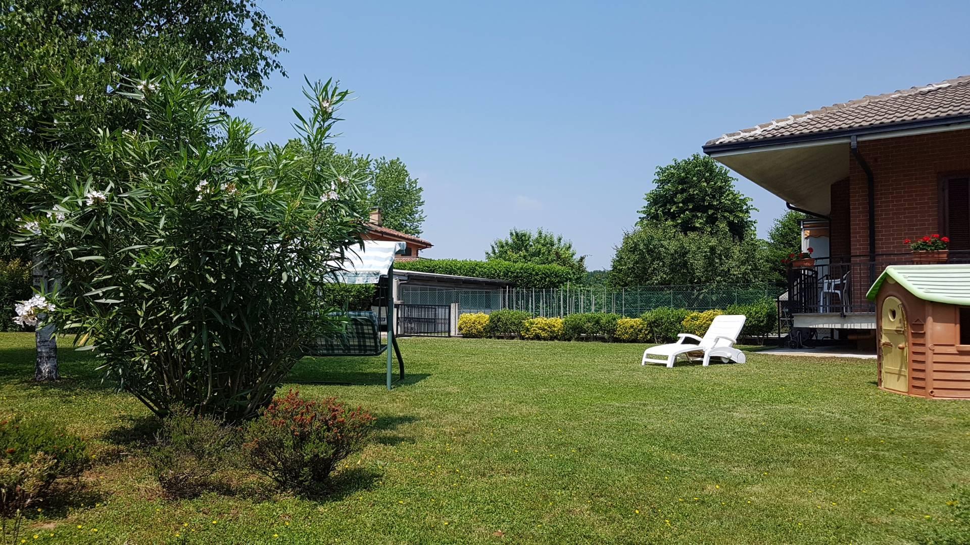 Villa in vendita a Cambiano, 5 locali, prezzo € 298.000   Cambio Casa.it