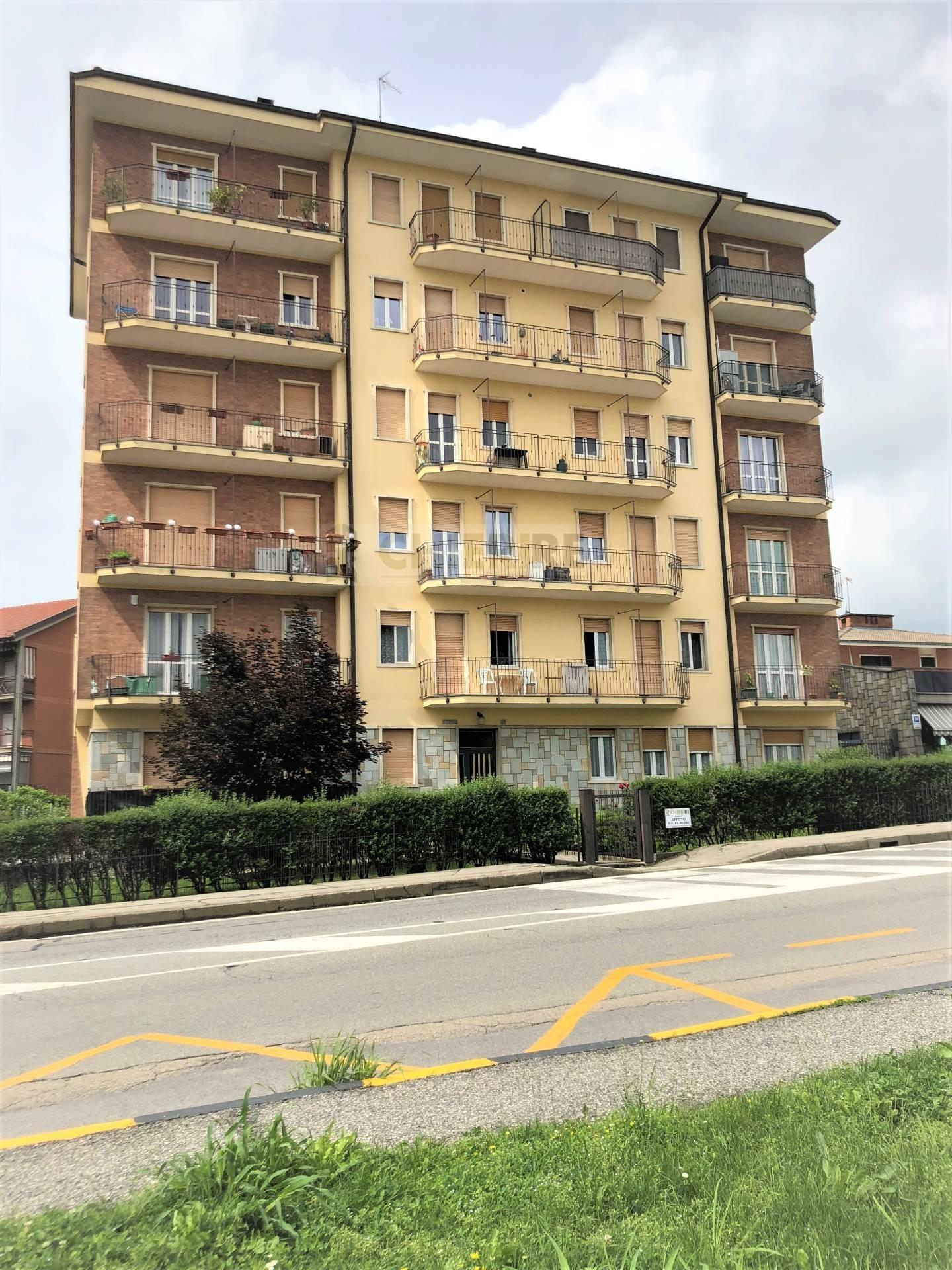 Appartamenti in affitto a chieri in zona roaschia cerca for Affitto chieri arredato